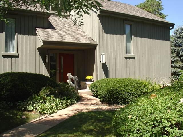 281 Rolling Wood Lane D, Lake Barrington, IL 60010 (MLS #10817283) :: Helen Oliveri Real Estate