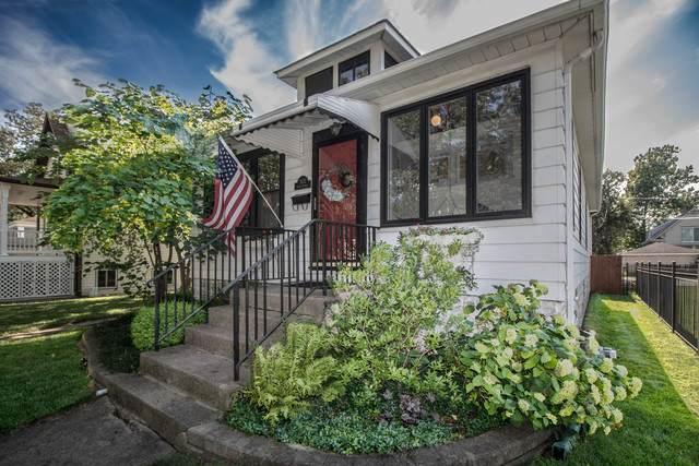3932 Grove Avenue, Brookfield, IL 60513 (MLS #10817300) :: John Lyons Real Estate