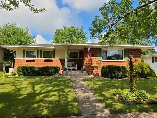 19404 Wildwood Avenue, Lansing, IL 60438 (MLS #10817302) :: John Lyons Real Estate