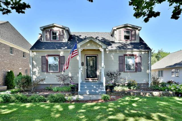 684 S Swain Avenue, Elmhurst, IL 60126 (MLS #10817338) :: John Lyons Real Estate
