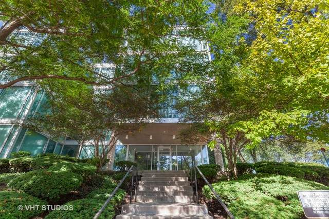 3120 S Indiana Avenue #406, Chicago, IL 60616 (MLS #10817358) :: John Lyons Real Estate