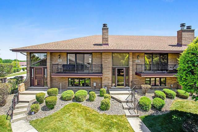 17915 California Court #49, Orland Park, IL 60467 (MLS #10817360) :: The Wexler Group at Keller Williams Preferred Realty