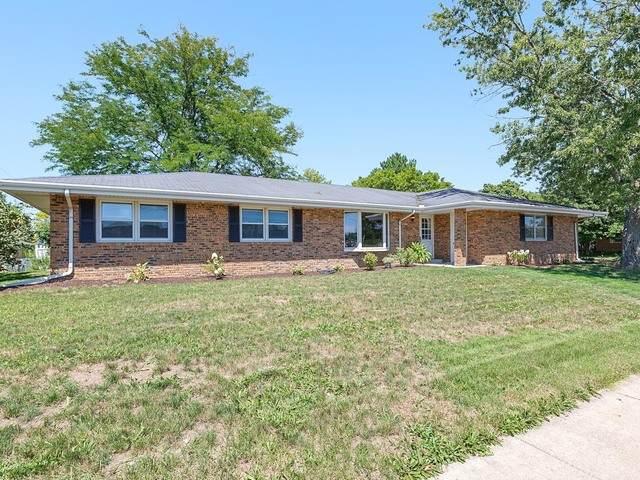 1102 E Vernon Avenue, Normal, IL 61761 (MLS #10817372) :: BN Homes Group