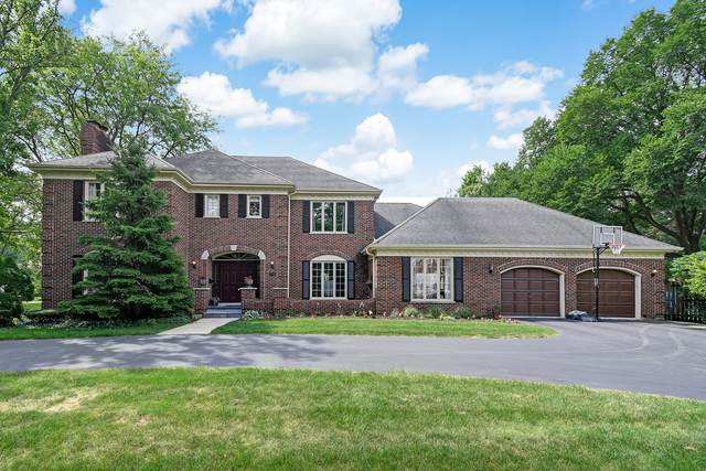 712 E 3rd Street, Hinsdale, IL 60521 (MLS #10817392) :: The Wexler Group at Keller Williams Preferred Realty
