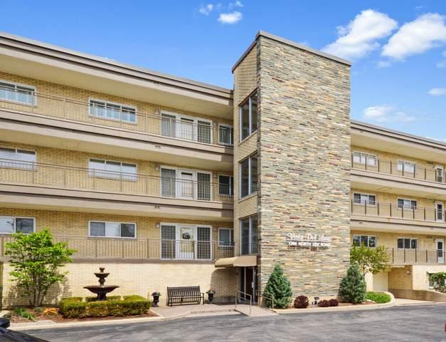 1 N Dee Road 2G, Park Ridge, IL 60068 (MLS #10817407) :: John Lyons Real Estate