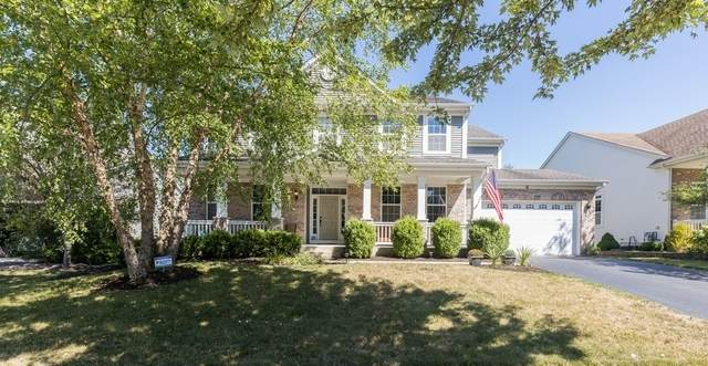 6 Kenilworth Court, Cary, IL 60013 (MLS #10817427) :: Lewke Partners