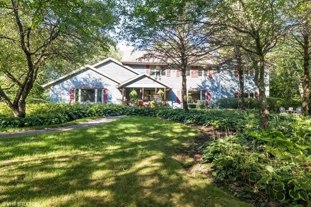 3904 Wilson Road, Woodstock, IL 60098 (MLS #10817438) :: Lewke Partners