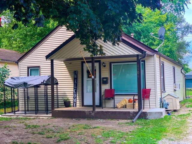 1506 13th Avenue, Rock Falls, IL 61071 (MLS #10817448) :: Knott's Real Estate Team