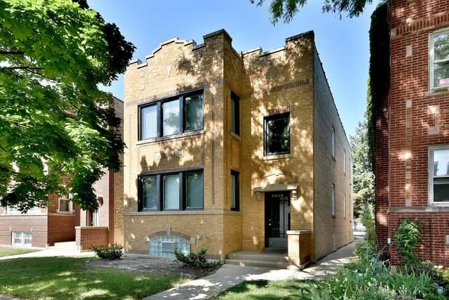 3616 N Troy Street, Chicago, IL 60618 (MLS #10817477) :: John Lyons Real Estate