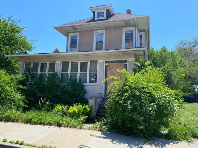2805 E 77th Place, Chicago, IL 60649 (MLS #10817490) :: John Lyons Real Estate