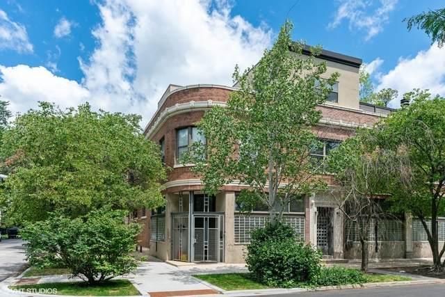 2224 W Potomac Avenue #2224, Chicago, IL 60622 (MLS #10817502) :: John Lyons Real Estate