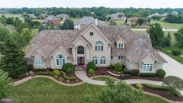 13233 108th Avenue, Orland Park, IL 60467 (MLS #10817503) :: Property Consultants Realty