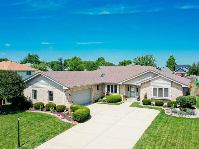 1833 Regent Street, New Lenox, IL 60451 (MLS #10817520) :: John Lyons Real Estate
