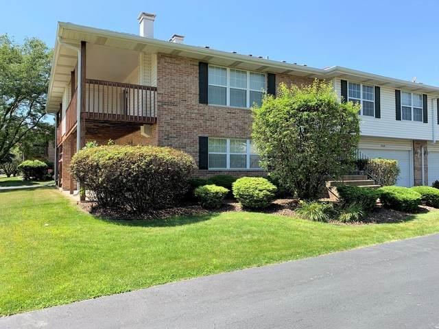 5224 W Dixie Drive #5224, Alsip, IL 60803 (MLS #10817541) :: John Lyons Real Estate