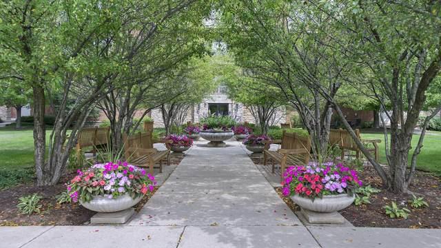 1950 Farnsworth Lane #304, Northbrook, IL 60062 (MLS #10817548) :: John Lyons Real Estate