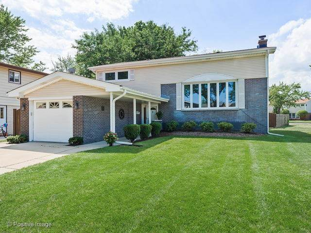 7725 Palma Lane, Morton Grove, IL 60053 (MLS #10817551) :: Property Consultants Realty