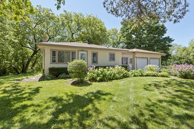 16615 W Il Route 173, Wadsworth, IL 60083 (MLS #10817561) :: Property Consultants Realty