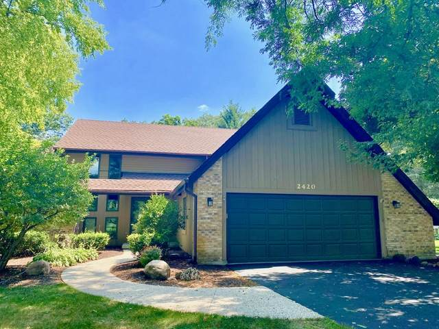 2420 N Martin Road, Mchenry, IL 60050 (MLS #10817566) :: Lewke Partners