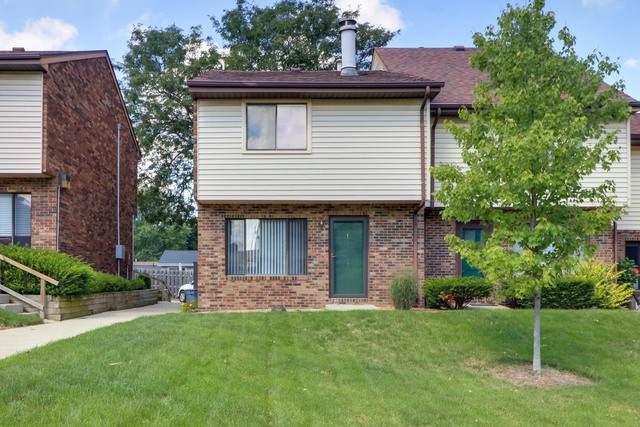 1405 E Vernon Avenue #1, Normal, IL 61761 (MLS #10817568) :: BN Homes Group