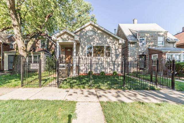 8745 S Wabash Avenue, Chicago, IL 60619 (MLS #10817571) :: John Lyons Real Estate