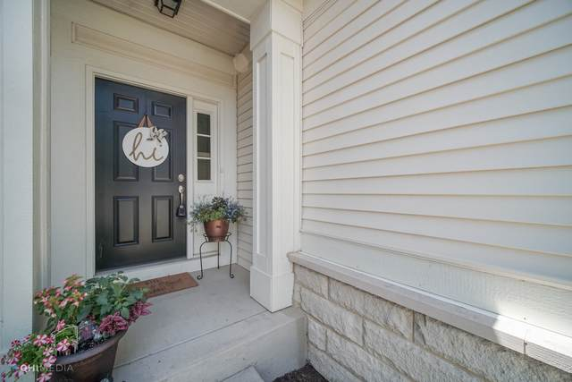 10619 153rd Place, Orland Park, IL 60462 (MLS #10817579) :: The Wexler Group at Keller Williams Preferred Realty