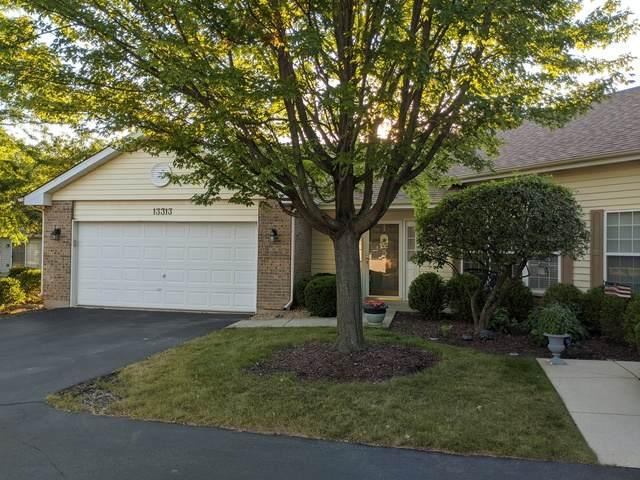 13313 Red Cedar Lane #13313, Plainfield, IL 60544 (MLS #10817596) :: John Lyons Real Estate