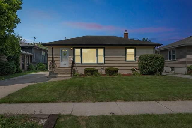2742 178th Street, Lansing, IL 60438 (MLS #10817604) :: John Lyons Real Estate