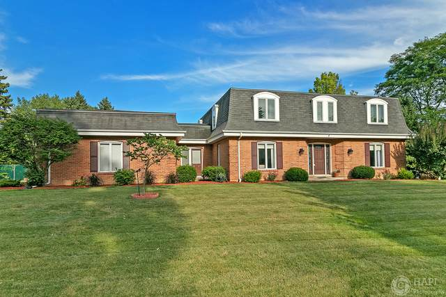 639 S Peebles Road, Palatine, IL 60067 (MLS #10817620) :: John Lyons Real Estate
