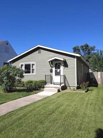 1109 N Center Street, Joliet, IL 60435 (MLS #10817633) :: John Lyons Real Estate