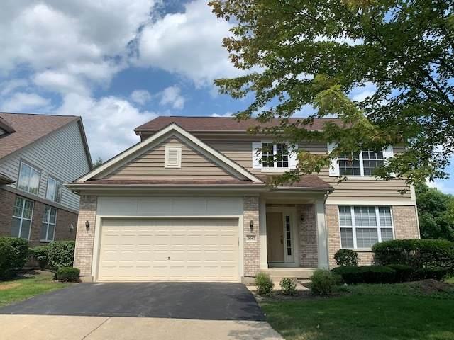 2045 N Trevino Terrace, Vernon Hills, IL 60061 (MLS #10817681) :: Helen Oliveri Real Estate