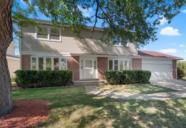 1060 Dogwood Court, Lake Zurich, IL 60047 (MLS #10817699) :: Helen Oliveri Real Estate