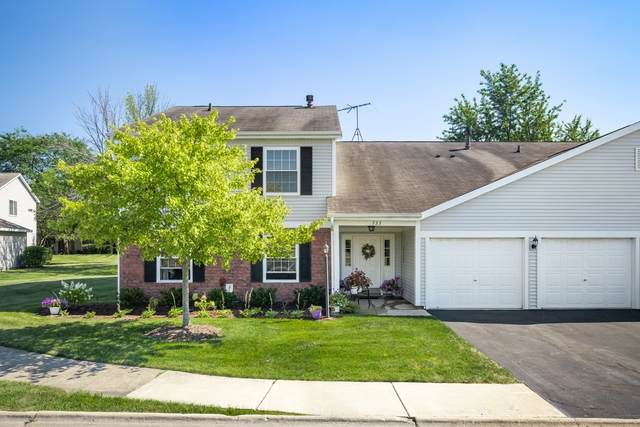 733 Acorn Court C2, Bartlett, IL 60103 (MLS #10817708) :: Touchstone Group