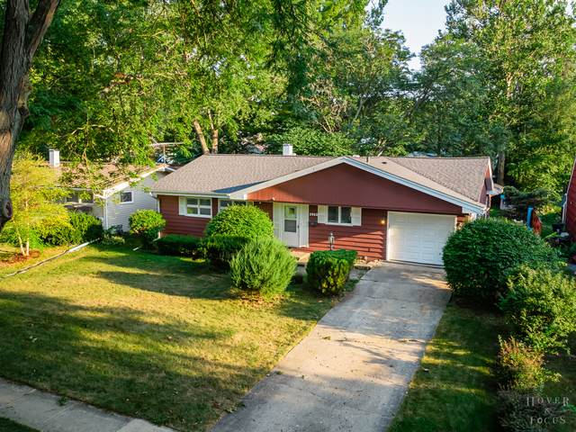 1912 E Willow Avenue, Wheaton, IL 60187 (MLS #10817723) :: John Lyons Real Estate