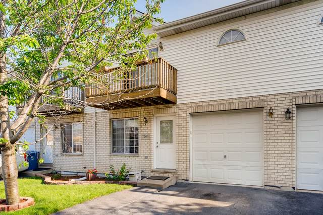 7205 S Ferdinand Avenue, Bridgeview, IL 60455 (MLS #10817725) :: Touchstone Group