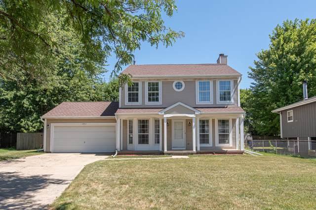 13711 S Amherst Court, Plainfield, IL 60544 (MLS #10817733) :: John Lyons Real Estate
