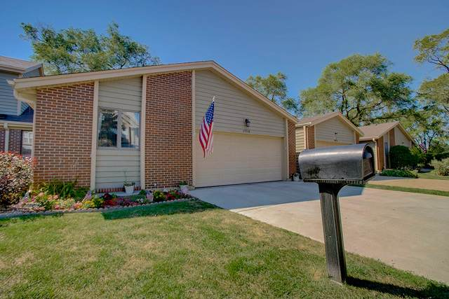 39918 N Golf Lane, Antioch, IL 60002 (MLS #10817742) :: Touchstone Group