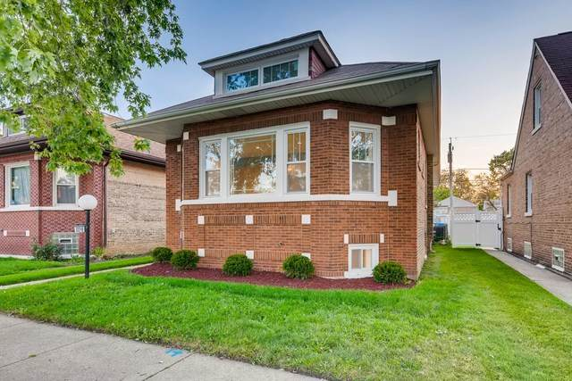 10048 S Sangamon Street, Chicago, IL 60643 (MLS #10817743) :: John Lyons Real Estate