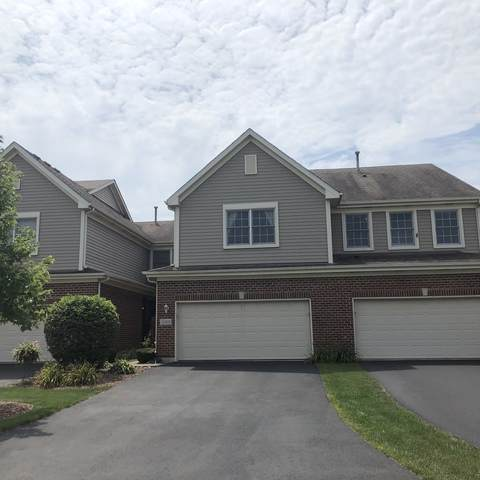 13369 Ash Court #13369, Palos Heights, IL 60463 (MLS #10817760) :: The Wexler Group at Keller Williams Preferred Realty