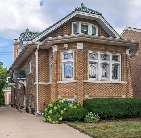 6943 Riverside Drive, Berwyn, IL 60402 (MLS #10817768) :: Century 21 Affiliated