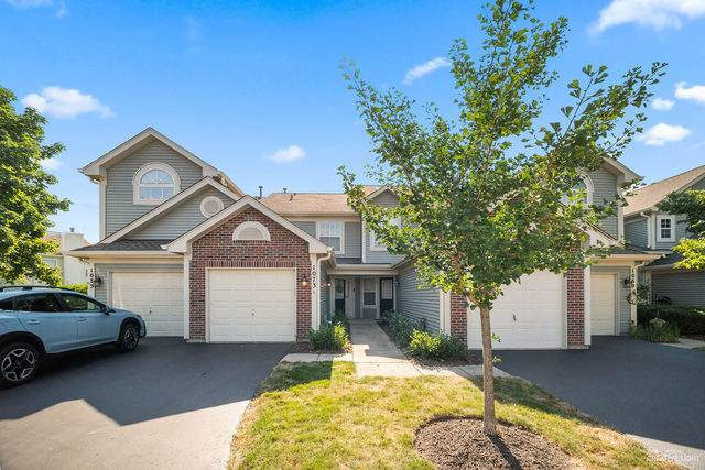 1073 Woodhill Court, Elgin, IL 60120 (MLS #10817816) :: Property Consultants Realty