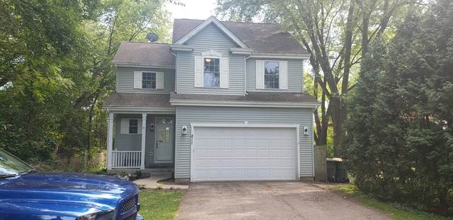 811 E Main Street Road, Cary, IL 60013 (MLS #10817821) :: Lewke Partners