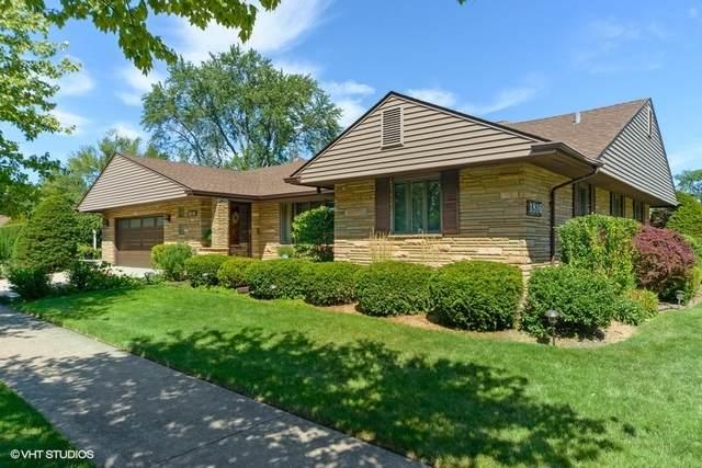 1816 Marguerite Street, Park Ridge, IL 60068 (MLS #10817909) :: John Lyons Real Estate