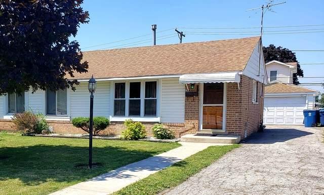 Hometown, IL 60456 :: John Lyons Real Estate