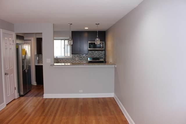 505 1/2 Ridge Road, Wilmette, IL 60091 (MLS #10817932) :: Helen Oliveri Real Estate