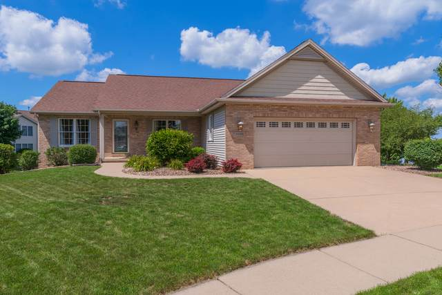 2498 Heather Ridge Drive, Normal, IL 61761 (MLS #10817998) :: Property Consultants Realty