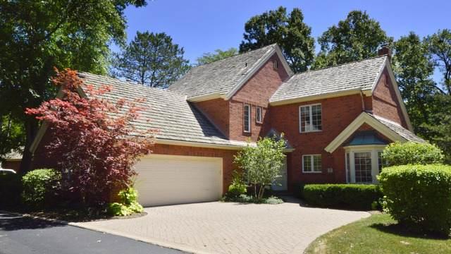 2 Regent Wood Road, Northfield, IL 60093 (MLS #10818030) :: John Lyons Real Estate