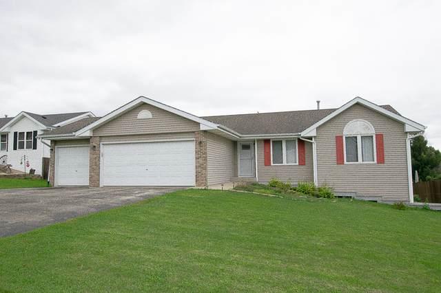 827 Kristi Drive, Byron, IL 61010 (MLS #10818083) :: John Lyons Real Estate