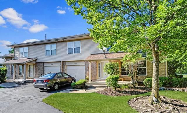 14739 Le Claire Avenue #0, Midlothian, IL 60445 (MLS #10818140) :: John Lyons Real Estate