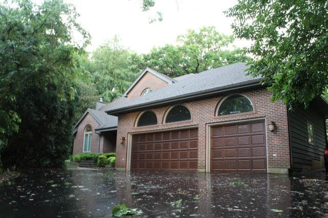 40289 N Golden Eagle Court, Antioch, IL 60002 (MLS #10818141) :: John Lyons Real Estate