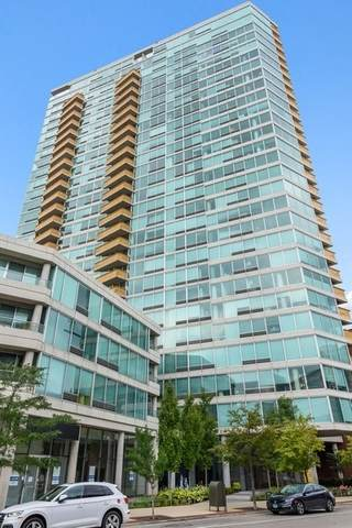 1720 Maple Avenue #580, Evanston, IL 60201 (MLS #10818148) :: John Lyons Real Estate